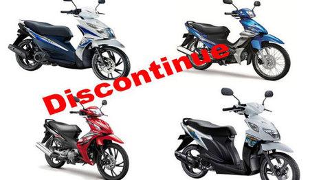 Suzuki ngừng sản xuất nhiều mẫu xe máy | Tin tức ô tô xe máy | Scoop.it