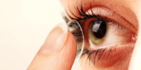 Google et Novartis s'associent et créent les lentilles du futur | Le blog des news santé | Médicaments et E-santé | Scoop.it