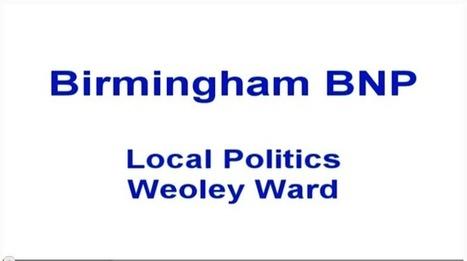 Local Politics Birmingham - Weoley Ward | The Indigenous Uprising of the British Isles | Scoop.it
