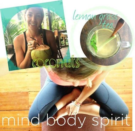 My Bali 6 Day Cleanse Detox Experience | health | Scoop.it