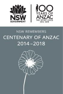 New South Wales Anzac Centenary - State Records NSW | Centenary of World War 1 | Scoop.it