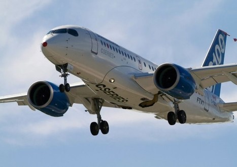 Bombardier to cut 7,000 jobs over next two years - Canadian Manufacturing   CARBIDE TV The Machinist Channel   Scoop.it