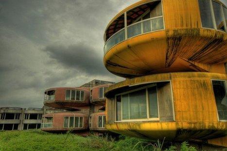 Ces endroits du monde à l'abandon (partie 1) - Voyager Loin | Photographe , Internet et outils associés | Scoop.it