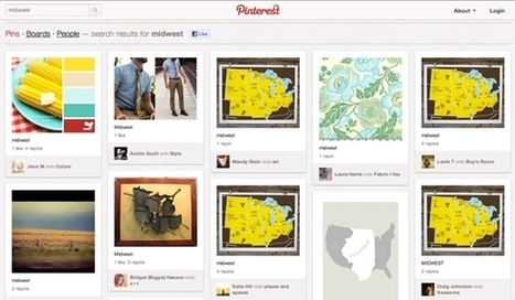 10 Reasons Pinterest Booked 10 Million Visitors a Month So Fast - Forbes | Pinterest | Scoop.it