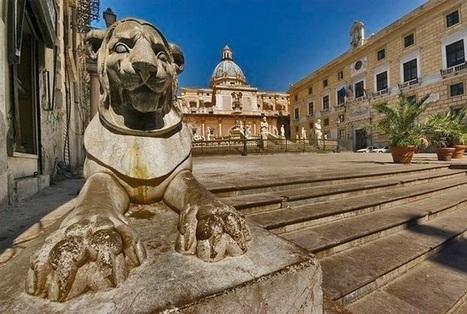 #Palermo mostra i propri tesori: visite gratis a ottobre e novembre   www.consulenteturisticolocale.it   Scoop.it