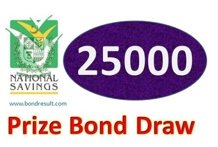 National Saving Prize Bond Draw Rs. 25000 List Hyderabad – 4th August 2014 | Fun TV Web | Scoop.it