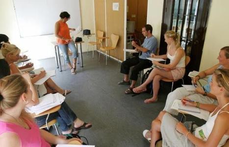 El bilingüismo protege el cerebro | ELE-Spanish as a Foreign Language | Scoop.it
