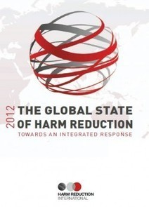 Harm Reduction International Releases 'Global State of Harm ... | Harm Reduction | Scoop.it