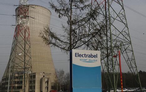 Electrabel n'investira plus en Belgique - RTL.be | Belgitude | Scoop.it