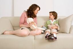 Prime parole: è normale che mio figlio ancora non parli? - Ciao Mamme | Mamme sul Web | Scoop.it