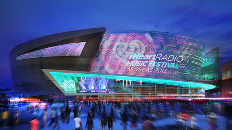 AEG Entertainment and MGM Reveal First Look at Newly Proposed Stadium in Las Vegas | Sports Facility Management.4389828v2 | Scoop.it