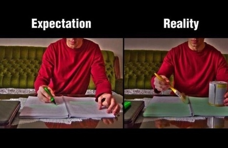 Why I Hate Highlighters! - The Confident Teacher | Articles and blogs for Prince Alfred College | Scoop.it