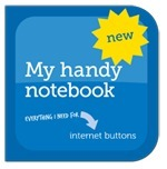 Internet Buttons | Welcome | New Web 2.0 tools for education | Scoop.it