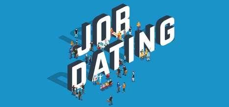 La Région Auvergne-Rhône-Alpes organise son premier Job dating | Emploi + Handicap | Scoop.it