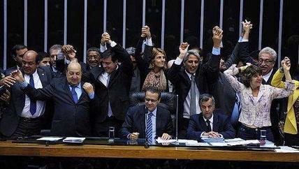 Autres Brésils - Avec le Marco Civil, le Brésil devient une référence mondiale pour la démocratisation du web | Brésil 2014 - Politique et société | Scoop.it