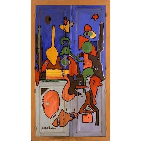 Musée d'art Moderne - La collection Michael Werner - 5 octobre 2012 - 3 mars 2013 | Les expositions | Scoop.it