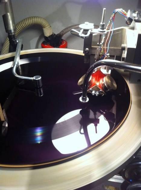 pressing vinyl records for the masses! Record Store Day 2014 - Unit 8 Recording Studios | vinyl records | Scoop.it