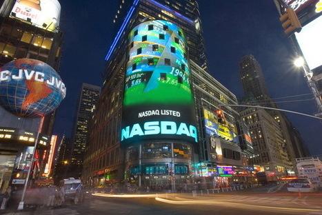Nasdaq Unveils Nasdaq Financial Framework Available For Over 100 Market Operators Globally – CoinSpeaker | Coinspeaker | Scoop.it