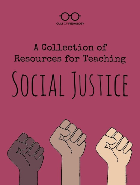 A Collection of Resources for Teaching Social Justice | Montana State Standards | Scoop.it