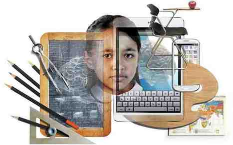 Technology in Education | Gadgets and education | Scoop.it