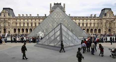 Tourisme: une «baisse sans précédent» pour Paris et sa région | Journal d'un observateur Event & Meeting | Scoop.it