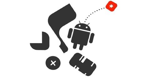 10 Herramientas gratuitas para diseñadores de apps | Creación y gestión de Aplicaciones Web & Móvil | Scoop.it