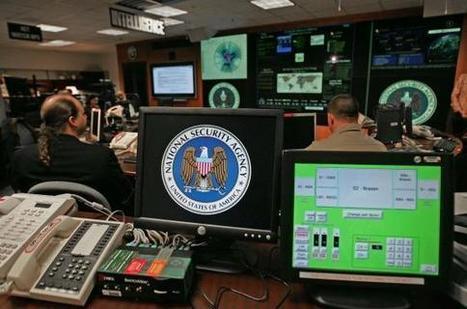 NSA : Obama devrait annoncer une réforme majeure | Internet and Private life | Scoop.it