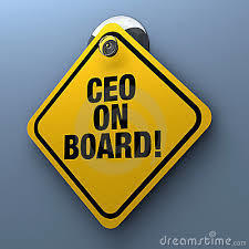 Research Perspectives on the New CEO | teaching EFL | Scoop.it