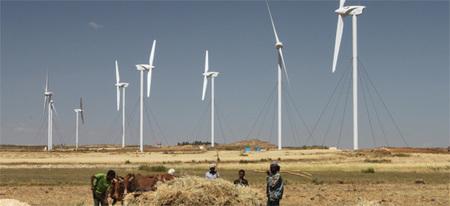 Le plan d'attaque des renouvelables en Afrique en 240 projets | 2025, 2030, 2050 | Scoop.it