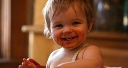 Food for Baby's Higher IQ | mysmartparenting | Scoop.it
