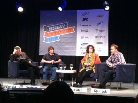 The Search for Indie TV at SXSW | Film Futures | Scoop.it