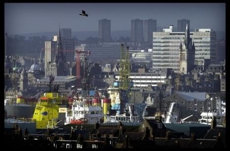 Aberdeen hotel occupancy hit by falling oil price - Scotsman | Global Hotel Industry | Scoop.it