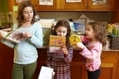 Why Urban, Educated Parents Are Turning to DIY Education | Mom Ed | Scoop.it