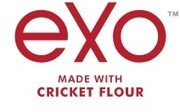 Exo | Made With Cricket Flour | Insect-based product and ingredients | Scoop.it