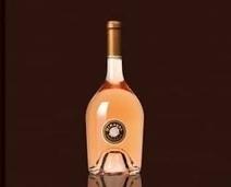 Miraval Rosé, only Rosé wine in Wine Spectator's TOP 100 list   Vitabella Wine Daily Gossip   Scoop.it