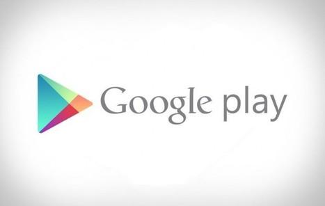 El arte oscuro de la promoción de apps en Google Play | eBooks y Apps, Interesante | Scoop.it