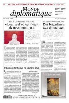 Aux origines climatiques des conflits (Le Monde diplomatique)   Géographie des conflits   Scoop.it