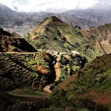 Haiti Trekking: A Beginner's Guide | Caribbean Island Travel | Scoop.it