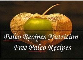 Paleo Diet Recipes - Paleo Recipes | Paleo Mushroom Recipes | Scoop.it
