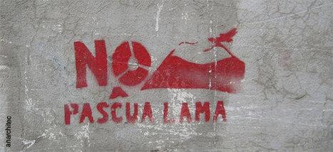 CHILE. 4 mil diaguitas interpondrán recurso por tierras ancestrales donde están Pascua Lama y El Morro | Políticas Públicas y Derechos Pueblos Indígenas | Scoop.it
