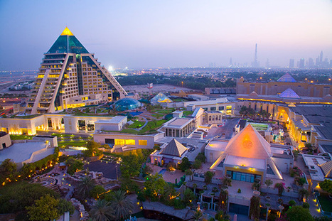 Top 6 Dubai Shopping Malls to visit during your trip to Dubai | hermesmyth | Scoop.it