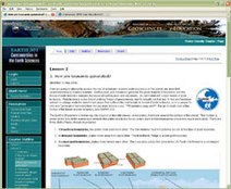 Courseware | EMS Open Educational Resources | Remote Sensing of Energy and Earth Resources | Scoop.it