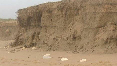 Oléron : l'île où l'érosion des côtes est la plus forte d'Europe - France 3 Poitou-Charentes | Géographie : les dernières nouvelles de la toile. | Scoop.it