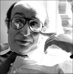 Ten Things I Have Learned: Milton Glaser (Part of AIGA Talk in London)   ReVision Arts   Theory of Everything   Scoop.it