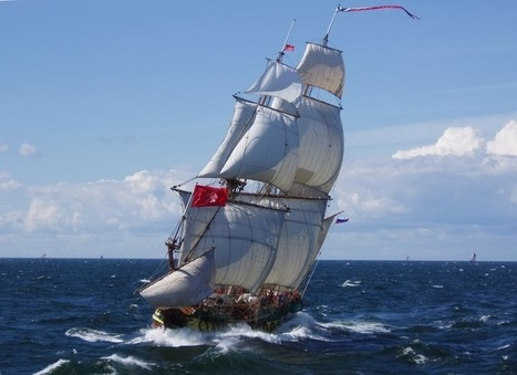 Fuerteventura: Arriva a Gran Tarajal il primo veliero russo ...   Fuerteventura   Scoop.it