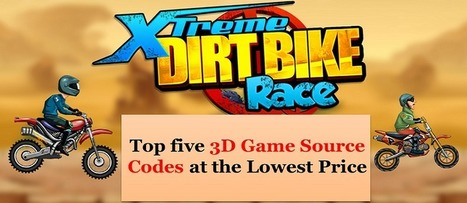 Latest 3D Games Source Codes with the Best Offers at SellMySourceCode | Mobile App Source Code | Scoop.it