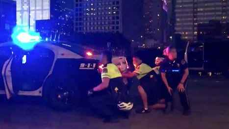 Black Lives Matter Terrorists Murder Dallas Cops | The Pulp Ark Gazette | Scoop.it