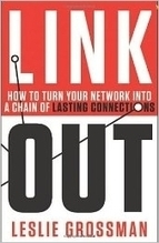 "Read ""Link Out"" To Build Your Business Relationships - Small Business Trends 