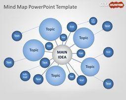 Free Podium PowerPoint Template - Free PowerPoint Templates - SlideHunter.com | ATM | Scoop.it