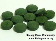 Spirulina and Renal Failure_Kidney Cares Community | kidney disease | Scoop.it